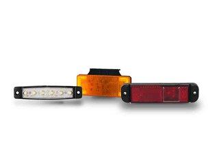 LED markeringslampen