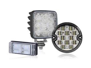 LED achteruitrijlampen