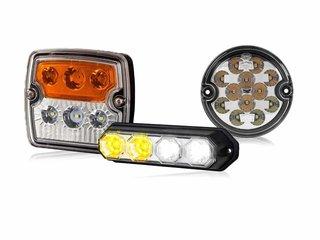 LED voorlampen