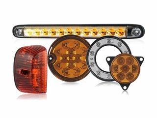 LED Richtingaanwijzers