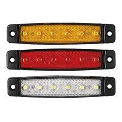 LED Markering 12V of 24V