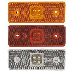 LED Markeringslampen 24V
