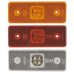 LED Zijmarkering 24V
