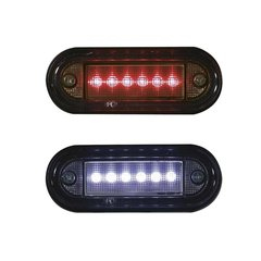 LED Markeringslamp 24V
