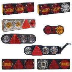 LED Achterlichten combi unit