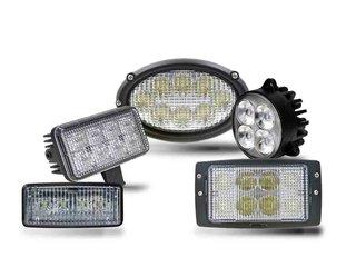 Inbouw LED Werklampen Tractor
