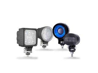 LED Veiligheidspots
