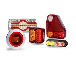Horpol LED Achterlichten