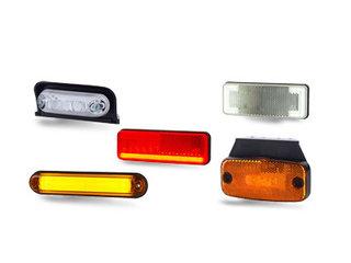 Horpol LED Markeringslampen