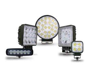 Standaard led werklampen