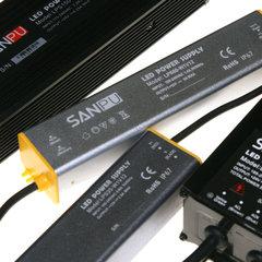 Aansluiten op 230 volt