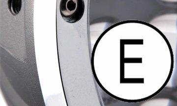 Verlichting met E-keur