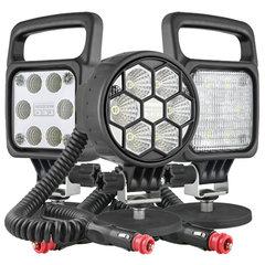 Mobiele LED werklampen