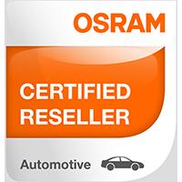 Werkenbijlicht is reseller van Osram Automotive