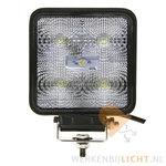 15 watt led werklamp