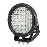185W LED Verstraler Rond_