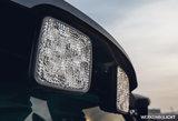Wesem CRK2 LED Werklamp Vierkant + AMP-Superseal_