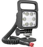 LED Werklamp Mobiele Breedstraler 1500LM