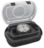 LED Werklamp Verstraler 2000LM + Kabel + Sigarettenplug + Schakelaar + Case doos