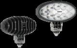 LED Werklamp Verstraler 4000LM + AMP Superseal