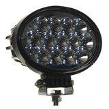 65W LED Werklamp 20° 5850LM Ovaal_