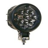 27W LED ovale verstraler_