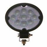 27W LED Ovale Breedstraler_