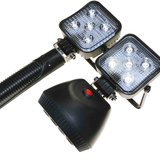 Draagbare 15W LED Werklamp_