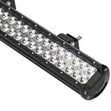 126W LED Lightbar verstraler_