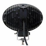 36W LED Werklamp Ovale Breedstraler_