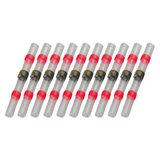 Soldeerhuls Waterdicht Rood (0.5-1.5mm)_
