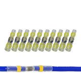 Soldeerhuls Waterdicht Geel (4-6mm)_