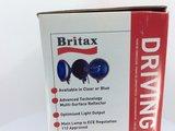 Britax Verstraler L09.01.24V Blauw Glas_