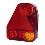 Horpol LED Achterlicht 5P Links + Mistlamp LZD 777_