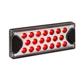 Aspöck Miniled II LED Mistlamp_