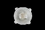 Wesem koplamp Ø139x88mm 4-punts Bevestiging_
