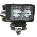20W LED werklamp Breedstraler 90° 2000LM_
