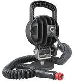 LED Werklamp Breedstraler 2000LM + Kabel + Sigarettenplug + Schakelaar + Case achterkant