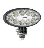 LED Werklamp Breedstraler 4000LM + AMP Superseal