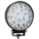 48W LED Werklamp Rond Basis_