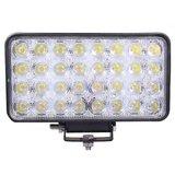 96W LED Werklamp Rechthoekig Basis_