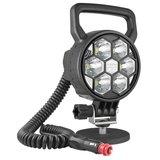 LED Werklamp Verstraler 1500LM + Kabel + Sigarettenplug + Schakelaar_