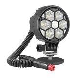 Mobiele 2500LM LED Werklamp Breedstraler_