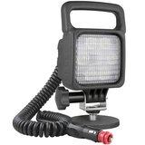 LED Werklamp Breedstraler 2500LM + Kabel + Schakelaar + Sigarettenplug_