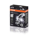 Osram H4 LED Koplamp P43t 12-24V Per Stuk_