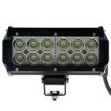 36W PRO LED Lightbar Verstraler_