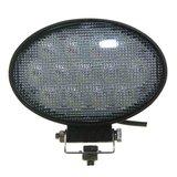 65W LED Werklamp Breedstraler 60° 5850LM Ovaal_