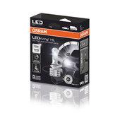 Osram HB4 LED Koplamp Set 12/24 volt_