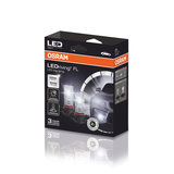 Osram PSX24W LED Mistlamp Set 12 volt 2 Stuks_