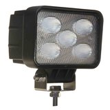 50W LED Werklamp Breedstraler 90° 5000LM_